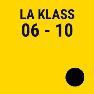 la klass 6 - 10