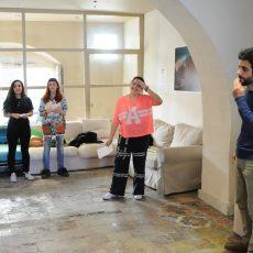 La verità vi prego sui ragazzi / Matera2019 / Farm Cultural Park