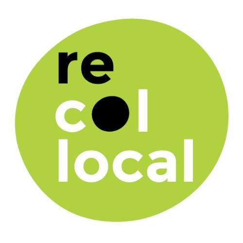 Logo recollocal
