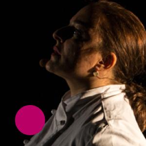 Carlotta Vitale - Gommalacca Teatro